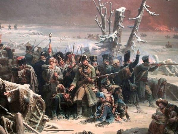 وباء قضى على أحلام نابليون.. قتل الفرنسيين وأنقذ روسيا