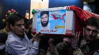 مقتل 7 من الميليشيات الإيرانية في سوريا