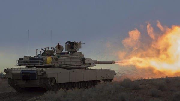 لسرعة صيانة الدبابات الأميركية ... تقنية طباعة 3D لقطع غيار
