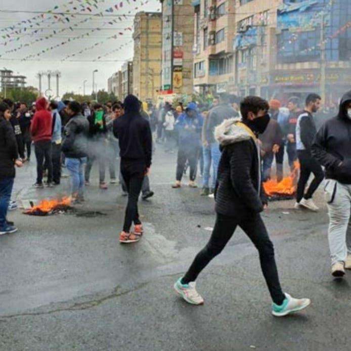 نائب إيراني سابق: لو لم نقض على الاحتجاجات لتحولت لثورة