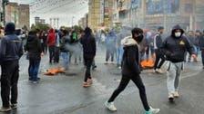 إيران.. حكم بالإعدام على متظاهرين سلمتهما تركيا