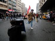 بغداد.. قتلى وجرحى إثر تجدد الاشتباكات