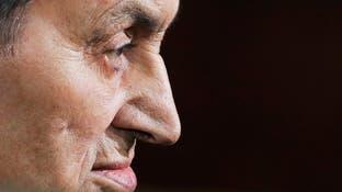 إلغاء محكمة العدل الأوروبية تجميد أموال حسني مبارك وأسرته