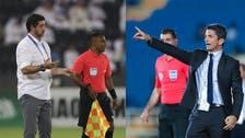 رازفان يزيح فيتوريا من صدارة مدربي الدوري السعودي