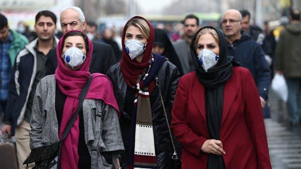 تعطيل برلمان إيران ونائب يتهم السلطات بالتكتم على كورونا