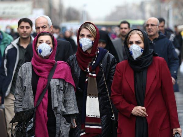 إيران.. 15 وفاة بكورونا وإصابة مسؤول بالفيروس