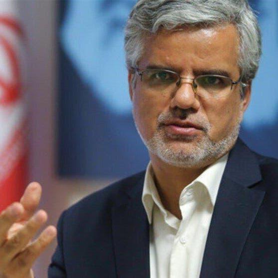 نائب إيراني أصيب بكورونا: لا أمل لدي بالحياة