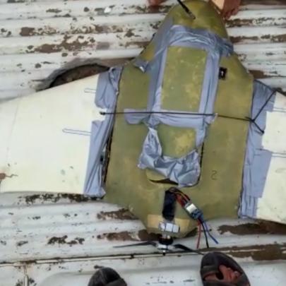اليمن.. إسقاط طائرة استطلاع للحوثيين في الدريهمي