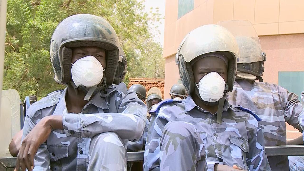 (السودان)