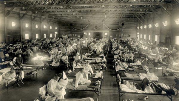 هكذا قتلت الإنفلونزا الإسبانية رئيس البرازيل