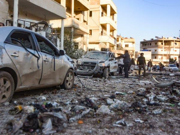الأمم المتحدة تحذر من هجمات على المدنيين في سوريا