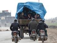 الأمم المتحدة: عدد النازحين وصل إلى أكثر من 82 مليوناً