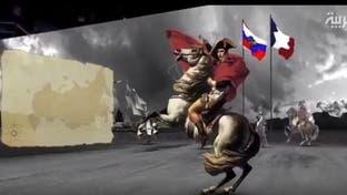 تعرف على القاتل الخفي الذي أعاد بونابرت من حملة روسيا بخُمسِ جيشه