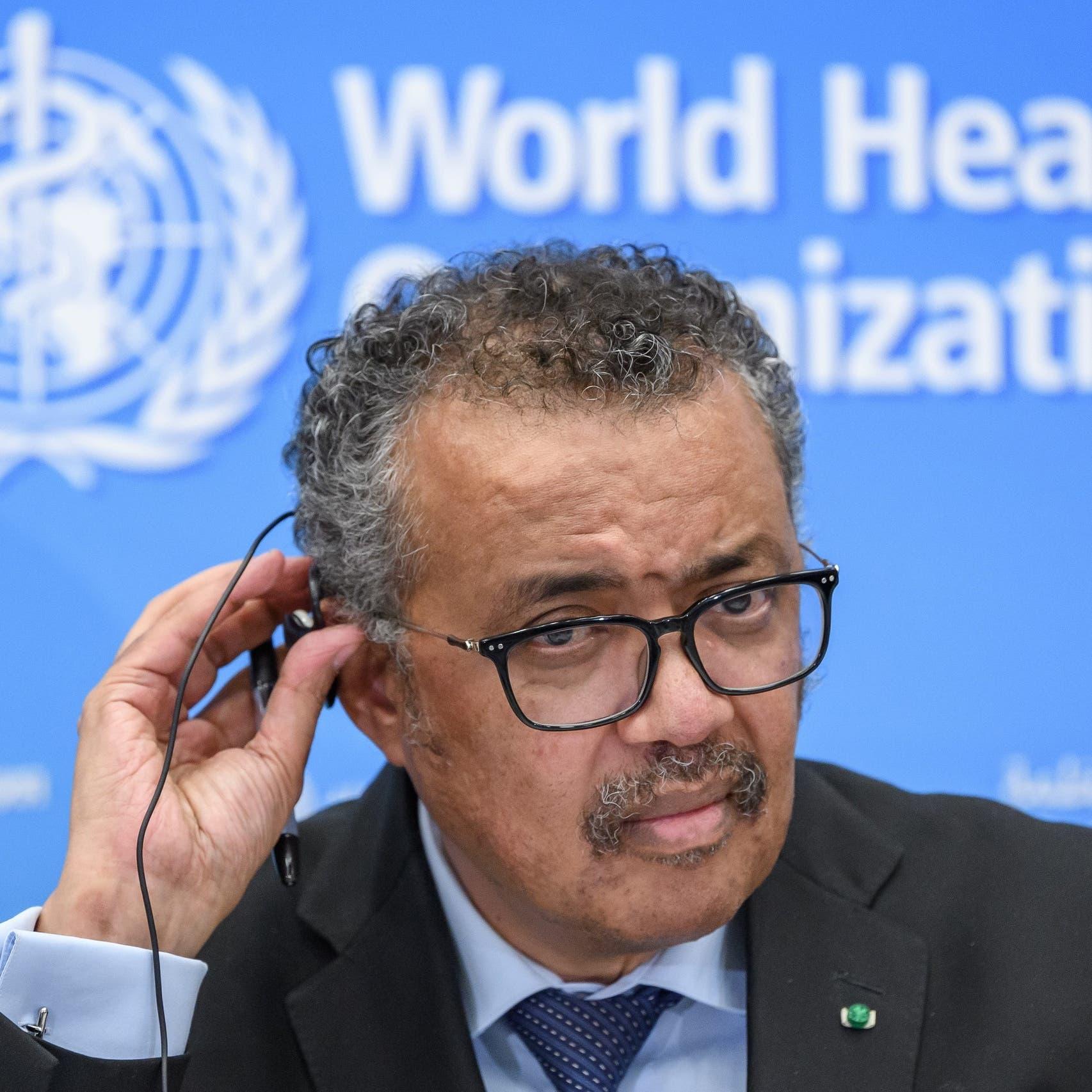 هل تعرضت منظمة الصحة العالمية للتضليل حول كورونا؟