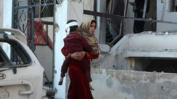 النظام السوري يتقدم في إدلب.. بلدات جديدة بقبضته