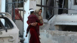 النظام السوري يتقدم في إدلب.. 24 بلدة جديدة في قبضته
