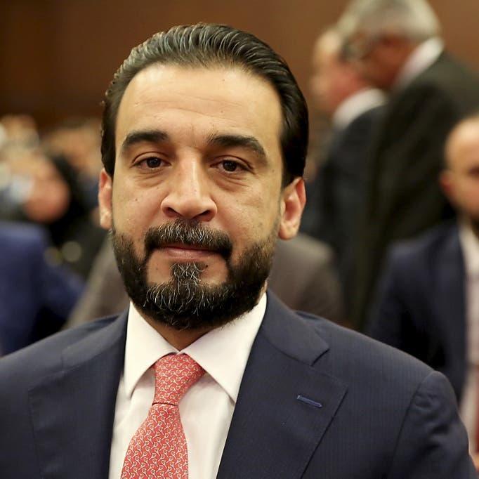 العراق.. رئيس البرلمان يهدد زعيم حزب: سأعيدك لحجمك!