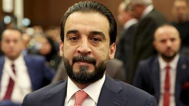 رئيس البرلمان العراقي: لا توافق على علاوي