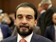 الحلبوسي: ظاهرة السلاح المنفلت تسببت في خرق سيادة العراق