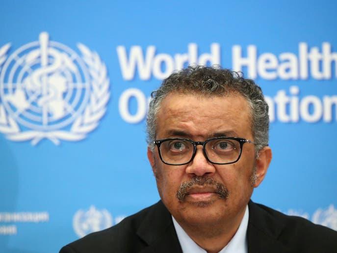 فيديو لمدير الصحة العالمية: هكذا يجب غسل الأيدي