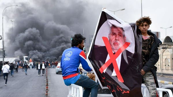 إعلام عراقي: تعثر مباحثات علاوي مع الكتل لتشكيل الحكومة