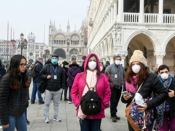 فرنسا تؤكد تسجيل إصابتين جديدتين بفيروس كورونا