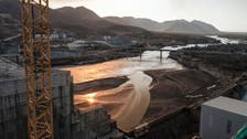 Egypt, Sudan back Congo to lead Nile dam talks