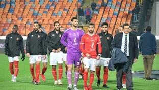 الأهلي المصري يحدد موعد عودته إلى التدريبات
