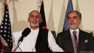 خطاب امریکا به افغانها: اکنون زمان تمرکز به صلح است نه اختلافات سیاسی