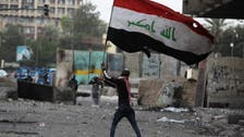 Iraqi forces kill one protester in Baghdad, wound 24: Sources