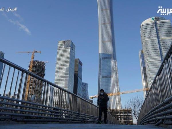 المناطق الموبوءة في الصين مسؤولة عن 90% من الأعمال التجارية