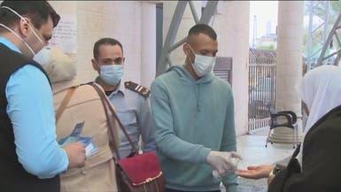 فلسطين تسجيل 10 إصابات جديدة بكورونا وإسرائيل 126 حالة
