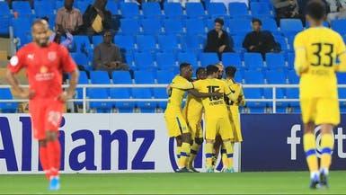 الاتحاد الآسيوي يؤجل مباراة التعاون وبيرسبوليس