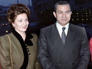 هكذا ودعت سوزان مبارك رئيس مصر الأسبق