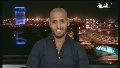 كريم الأحمدي: الحكم حرمنا من ركلة جزاء أمام الهلال