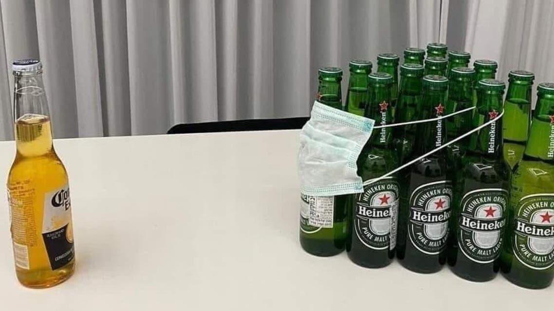 Corona beer/coronavirus memes have been trending on social media. (Twitter)