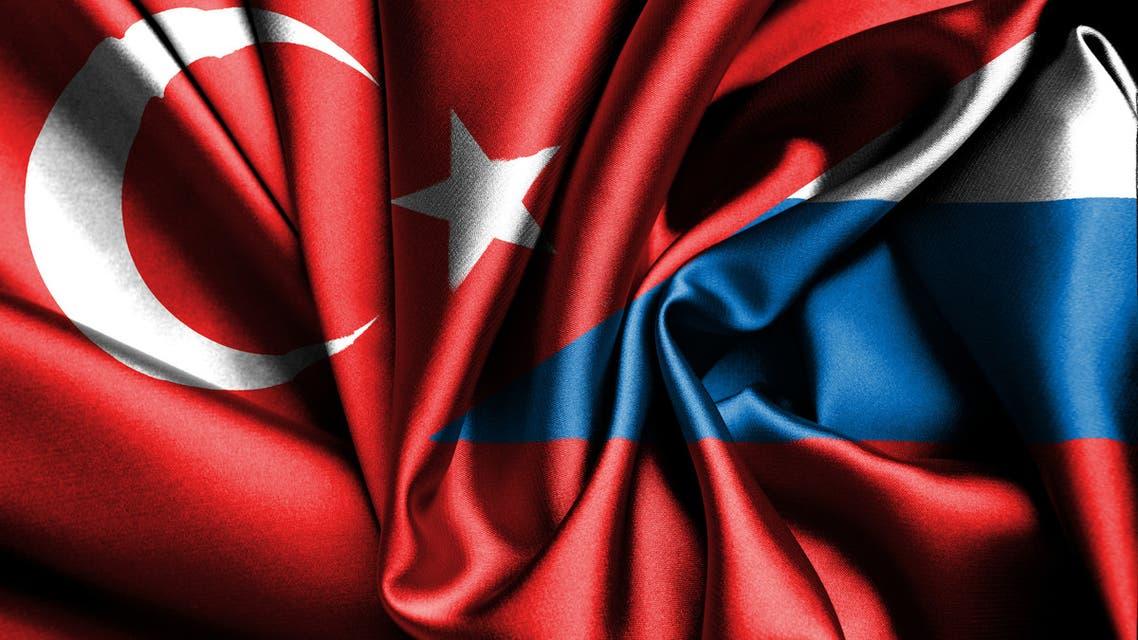 iStock- روسيا تركيا
