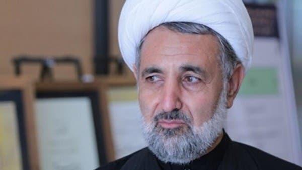 شاهد رئيس الأمن القومي ببرلمان إيران يعلن إصابته بكورونا