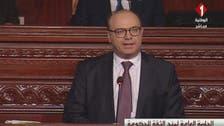 تونس کے قائم مقام وزیراعظم نے اپنے استعفے کے بعد النہضہ کے وزرا برطرف کر دیے