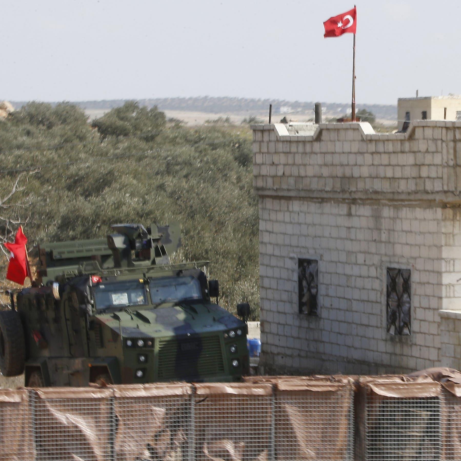 موسكو: تركيا لم تبلغ الجيش الروسي بوجود جنود أتراك بإدلب