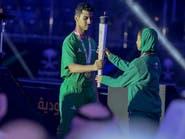 إقبال واسع على المشاركة في دورة الألعاب السعودية