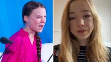 Conservative think tank pushes German teen Naomi Seibt to rival Greta Thunberg
