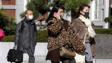 Japan warns against trips to some parts of South Korea, Italy due to coronavirus