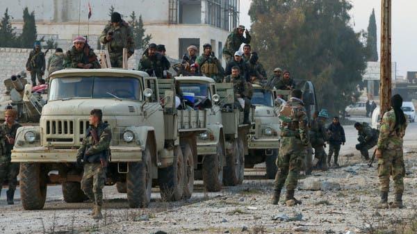 موجة اعتقالات جديدة بين مخابرات الأسد.. سرقات واختلاس
