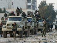 سوريا.. قتلى وجرحى مع محاولات النظام التقدم بجبل الزاوية