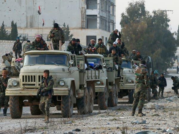 اختلاس وسرقات بين مخابرات الأسد.. الاعتقالات مستمرة