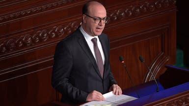 بعد مداولات طويلة.. حكومة الفخفاخ تنال ثقة برلمان تونس
