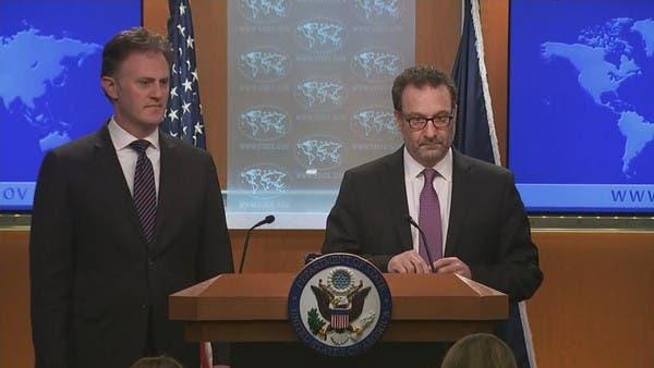 """أميركا تضع قائد """" حزب الله """" العراقية على قائمة الإرهاب"""