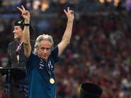 """رئيس تحرير""""ريكورد"""" البرتغالية: برشلونة يفاوض المدرب جيسوس"""