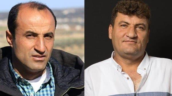 بعد اغتياله.. جائزة الشجاعة الصحافية لمعارض سوري